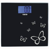 《東元TECO》藍光體重計 XYFWT486