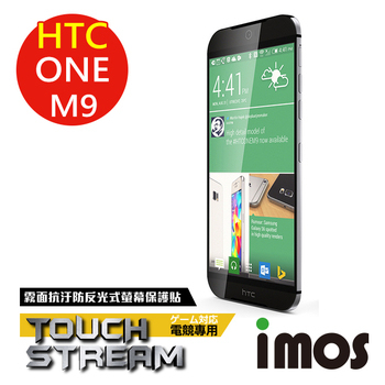 《TWMSP》iMOS 宏達電 HTC One M9 Touch Stream 霧面