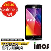 《TWMSP》iMOS 華碩 ASUS Zenfone 2 (5吋) Touch Stream 霧面