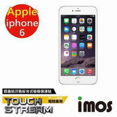 《TWMSP》iMOS 蘋果 Apple iPhone 6 4.7吋 Touch Stream 霧面