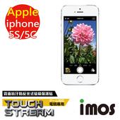 《TWMSP》iMOS 蘋果 Apple iPhone 5 / 5S / 5C Touch Stream 電競 霧面 螢幕保護貼