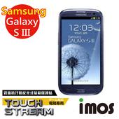 《TWMSP》iMOS 三星 Samsung Galaxy S3 Touch Stream 霧面