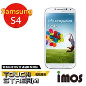 《TWMSP》iMOS 三星 Samsung Galaxy S4 Touch Stream 霧面