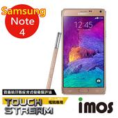《TWMSP》iMOS 三星 Samsung Galaxy Note 4 Touch Stream 霧面