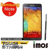 《TWMSP》iMOS 三星 Samsung Galaxy Note 3 Touch Stream 霧面