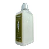《L'OCCITANE 歐舒丹》馬鞭草身體乳(250ml/瓶)