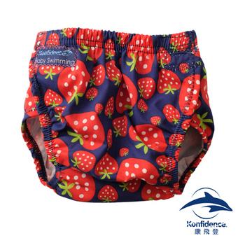 Konfidence 康飛登 AquaNappy 嬰兒游泳尿布褲(草莓)