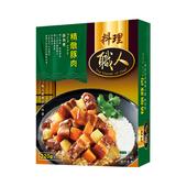 《職人料理》精燉豚肉(220g*2/盒)