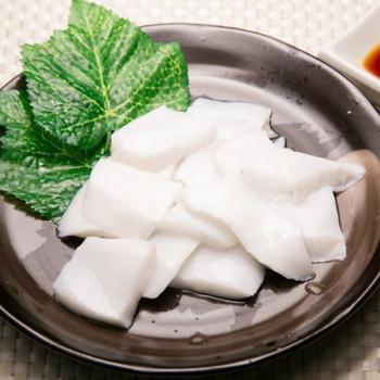 極鮮配 曼波魚皮(300g±10%/包)