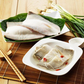 《極鮮配》台灣無刺虱目魚肚(200g±10%/包)(X1包)