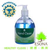 《曜兆ESONA》微泡沫天然環保獎洗手液500ml(SE18S)