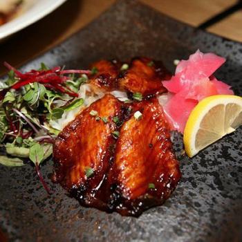 極鮮配 蒲燒鯛魚腹排(150g±10%/包)