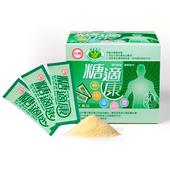 《台糖》糖適康(粉末食品)(4g*30包/盒)