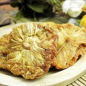 《風之果》台灣金鑽鳳梨乾(150g±10g/包)