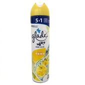 《滿庭香》清新檸檬噴霧罐(320ml)