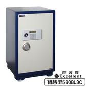 《阿波羅 Excellent》e世紀電子保險箱_智慧型580BL3C