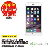 《TWMSP》EyeScreen 蘋果 Apple iPhone 6 Plus (5.5吋) Everdry 康寧 玻璃螢幕保護貼