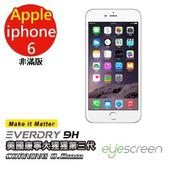 《TWMSP》EyeScreen 蘋果 Apple iPhone  6 (4.7吋) Everdry 康寧 玻璃螢幕保護貼