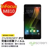《TWMSP》EyeScreen 富可視 Infocus M810  EverDry PET 螢幕保護貼