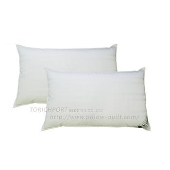 Victoria 飯店專用緹花羽毛枕