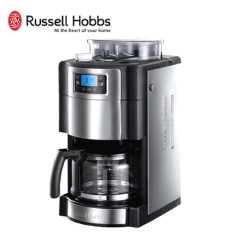 英國 Russell Hobbs 全自動研磨咖啡機 20060-56TW