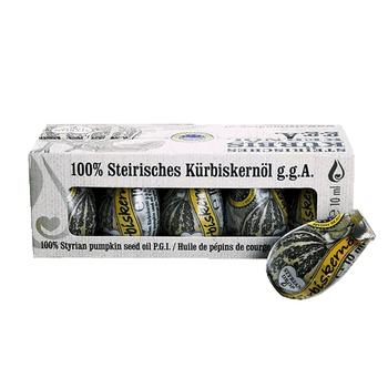 STYRIANDROP 健多樂 奧地利 健康純南瓜籽油輕巧裝(10mlx10球)