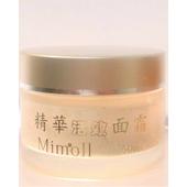《米膜兒Mimoll》精華活效面霜(50ml)