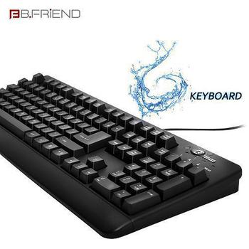B.FRIEND 鍵盤 G-Keyboard 精裝版(GK1)