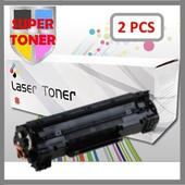 《SUPER》EPSON M200 (S050709) 環保碳粉匣(2入)