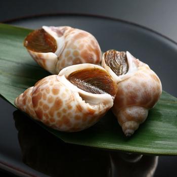 極鮮配 活凍鳳螺(400g±10% /包)