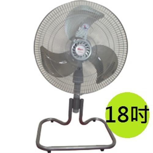 《羅蜜歐》18吋工業強風立扇(EF-1800)