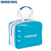 《MOBICOOL》ICECUBE S 保溫保冷輕攜袋(藍色)