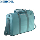 《MOBICOOL》ICON 16 保溫保冷輕攜袋(藍色)