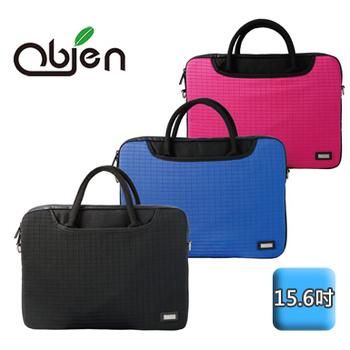 《Obien 歐品漾》都會型 輕便兩用 筆電包【15.6吋】