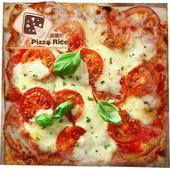 《披薩市》5吋單人獨享-經典瑪格麗特披薩口味(奶素)(片)