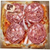 《披薩市》5吋單人獨享-匈牙利臘腸披薩口味(葷)(片)