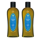 《琺頌 FASUN》控油洗髮乳-羅勒檸檬草(400ML*2入/組)