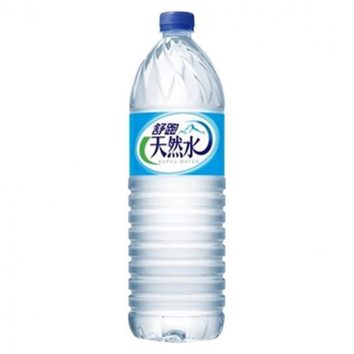 舒跑 天然水(1460ml/瓶)