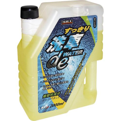 《MIRO》強力洗車精(2000ml)