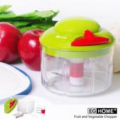 《EG Home 宜居家》拉拉蔬果調理器