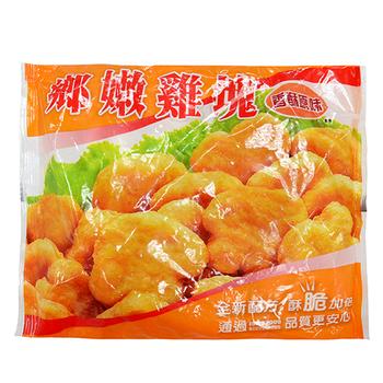 大成 鄉嫩雞塊原味(700g/包)