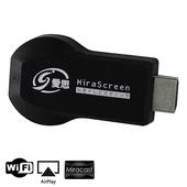 《IS愛思》V-350 SP版 無線影音同屏電視棒(支援AirPlay Miracast)