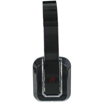 FUNDIGITAL 立體頭戴式音樂耳機(經典黑)