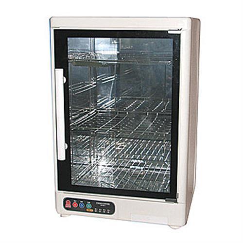 晶工牌 光觸媒紫外線殺菌烘碗機EO-9011(四層)