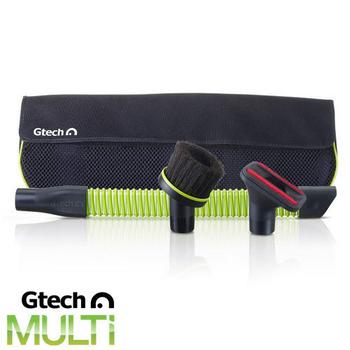 英國 Gtech Multi 原廠專用 汽車套件組