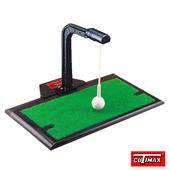 《SWING GUIDER》專利立體3D測向高爾夫揮桿練習器 $1980
