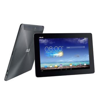 ASUS TF701T-1B014A 四核心 平板 10.1吋 平板(灰色--加觸控筆+小耳機組+OTG線)