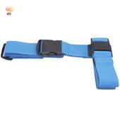 《月陽》創意十字型可調整行李箱束帶捆箱带打包帶固定帶(I-0902)