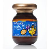 《綠芙特級》兒童魚油軟膠囊(30顆/瓶)(30顆/瓶)