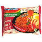 《Indo mie》營多 辣味炒麵(40包入/1箱)(80g/包)